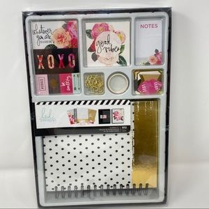 Heidi Swapp Planner Kit 913